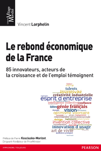 Livre numrique Le rebond conomique de la France