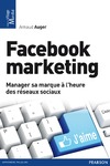 Livre numérique Facebook Marketing