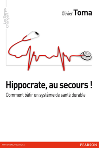 Livre numrique Hippocrate, au secours !