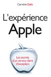 Livre numrique L&#x27;exprience Apple
