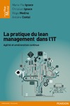 Livre numrique La pratique du lean management dans l&#x27;IT
