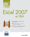 Livre numrique Excel 2007 et VBA