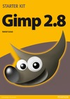 Livre numrique Gimp 2.8