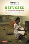 Livre numrique Rfugis, un scandale plantaire