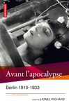Livre numrique Avant l&#x27;apocalypse