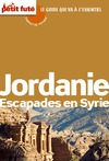 Livre numrique Jordanie