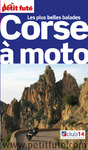 Livre numrique Corse  moto 2010-11