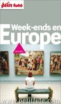 Livre numrique Week - ends en Europe 2011