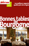 Livre numrique Bonnes tables de Bourgogne 2011