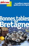Livre numrique Bonnes tables de Bretagne 2011