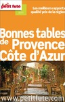 Livre numrique Bonnes tables de Provence Cte d&#x27;Azur 2011