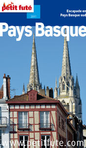 Livre numrique Pays Basque 2011