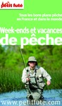 Livre numrique Week-ends et vacances de pche 2012