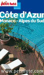 Livre numrique Cte d&#x27;Azur-Monaco-Alpes du Sud 2011-12