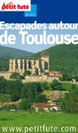 Livre numrique Escapades autour de Toulouse