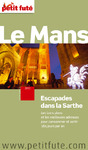 Livre numrique Le Mans-Escapades dans la Sarthe 2012