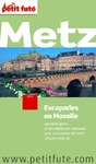Livre numrique Metz-Escapades en Moselle 2012