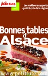 Livre numrique Bonnes Tables d&#x27;Alsace 2012