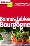 Livre numrique Bonnes Tables de Bourgogne 2012
