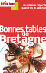 Livre numrique Bonnes Tables de Bretagne 2012