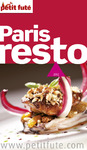 Livre numrique Paris resto 2012