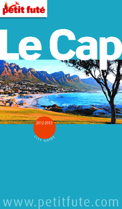Livre numrique Le Cap 2012-13
