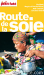 Livre numrique Route de la Soie