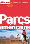 Livre numrique Parcs Amricains