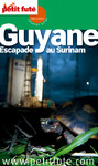 Livre numrique Guyane-Escapade au Surinam 2012-13
