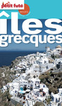 Livre numrique Iles Grecques 2012-2013
