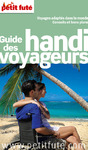 Livre numrique Guide des handi voyageurs 2012