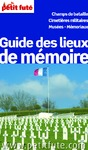 Livre numrique Guide des lieux de mmoire 2012