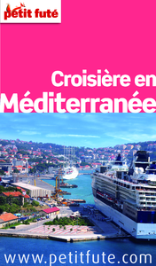 Livre numrique Croisire en Mditerrane 2012 (avec cartes, photos + avis des lecteurs)