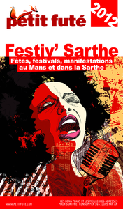 Livre numrique Festiv&#x27; Sarthe  2012 (avec avis des lecteurs)