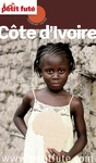 Livre numrique Cte d&#x27;Ivoire 2013-2014 Petit Fut (avec cartes, photos + avis des lecteurs)
