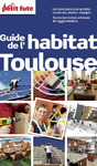 Livre numrique Guide de l&#x27;habitat Toulouse Petit Fut (avec cartes, photos + avis des lecteurs)