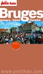 Livre numrique Bruges - Anvers - Gand - La Flandre 2013-2014 Petit Fut (avec cartes, photos + avis des lecteurs)