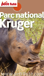 Livre numrique Parc national Kruger (avec cartes et avis des lecteurs)