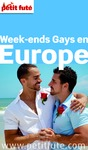 Livre numrique Week-ends Gays en Europe 2013 Petit Fut (avec avis des lecteurs)