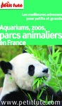 Livre numrique Parcs animaliers en France 2013 Petit Fut (avec cartes, photos + avis des lecteurs)