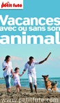 Livre numrique Vacances avec ou sans son animal 2013 Petit Fut (avec photos et avis des lecteurs)