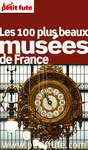 Livre numrique Les 100 plus beaux muses de France 2013 Petit Fut (avec photos et avis des lecteurs)