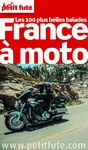 Livre numrique France  moto 2013 Petit Fut (avec cartes, photos + avis des lecteurs)