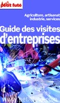 Livre numrique Guide des visites d&#x27;entreprises 2013 Petit Fut (avec cartes, photos + avis des lecteurs)
