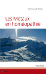 Livre numrique Les Mtaux en homopathie