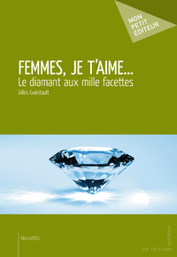 Livre numrique Femmes, je t&#x27;aime...