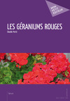 Livre numrique Les Graniums rouges