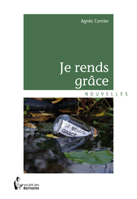 Livre numrique Je rends grce