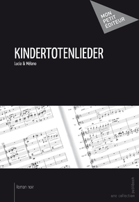 Livre numrique Kindertotenlieder