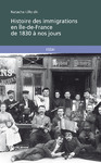 Livre numrique Histoire des immigrations en Ile-de-France de 1830  nos jours